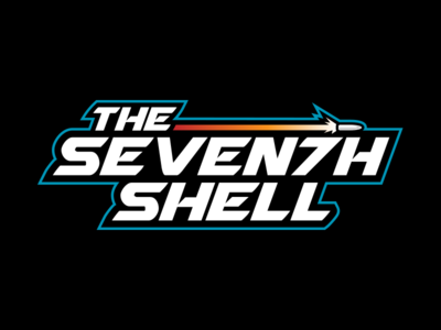 Seventh Shell Logo Concept
