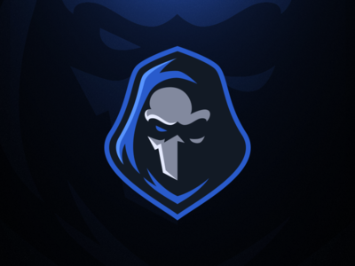 Phantom Mascot Logo