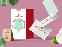 Mamar e Amar - Packaging