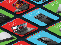 Cards Lenovo Products