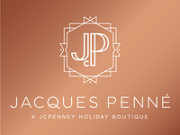 Jacques Penné - A JCPenney Holiday Boutique
