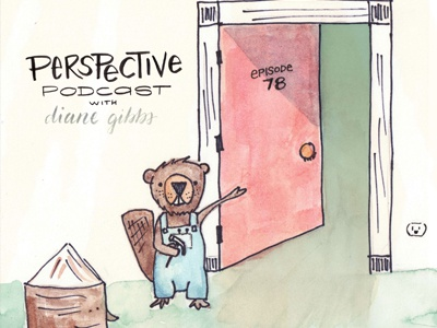Perspective Podcast 2018 Interview with Scotty Russell