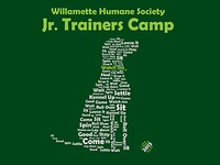 Whs Junior Trainers Camp T Shirt Design