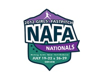 NAFA Nationals T-Shirt Design