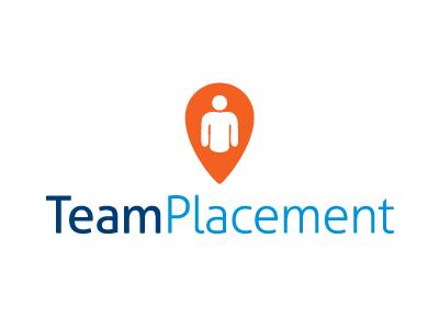Team placement logo v2