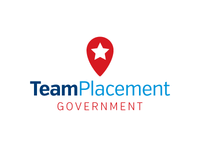 Team Placement Logo - Government Branch