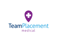 Team Placement Logo - Medical