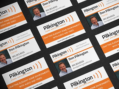Phe   business card