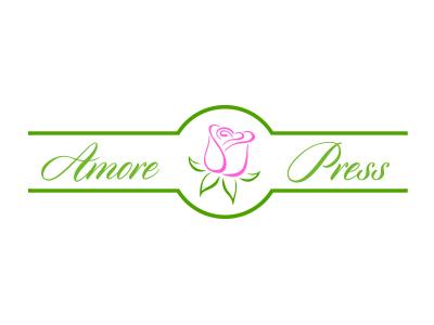 Amore press logo