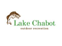 Lake Chabot Logo Concept