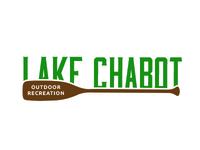 Lake Chabot Logo Concept 2