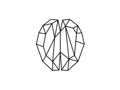 IQ STRUCTURES / logo basic idea