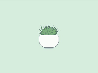 27 // 365 daily design challenge daily design illustration plant illustrations plants