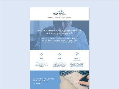 Client Email Marketing email marketing content marketing design email design