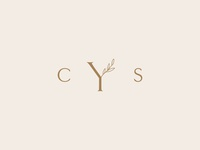 Cultivating Your Story // Monogram Mark