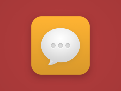 Messages icon chat sms messages icon theme android