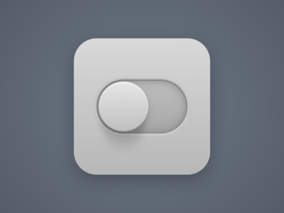 Settings icon button toggle switch settings icon theme android
