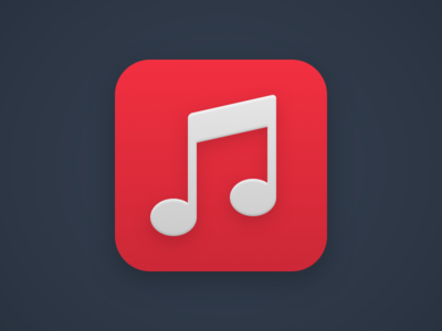 Music icon note player music icon theme android