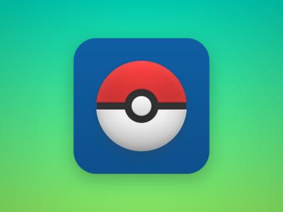 Pokémon Go tech ball game pokeball pokemon theme android icon