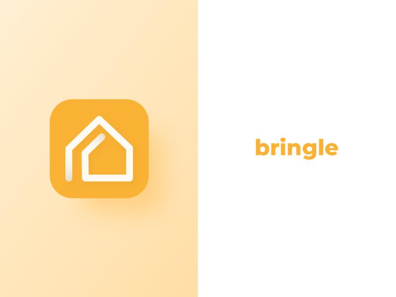 App logo iconography icon clean minimal orange neumorphism skeuomorphism design app entwicklung deutschland bremen 28apps 28apps software gmbh 3d