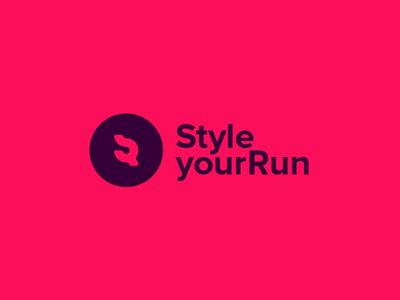 New logo // 2016