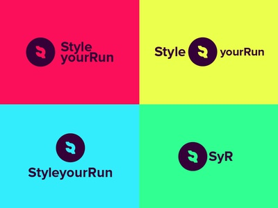 Logo Color Variations // 2016