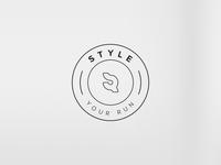 Logo Concept 2 // 2016