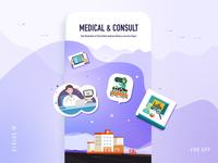 Medical & Consult