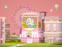 Pickme playground