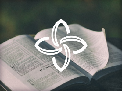 Grove Student Ministries logo branding christian ministry grove