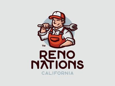 Renonations