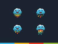 Rainig Colors