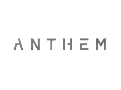 Anthem Game Logo Animation animating animation logo branding logo design branding electronic arts ea anthem game motion graphics after affects after effect after effects aftereffects afx motion design motion logos logodesign logotype logo design logo