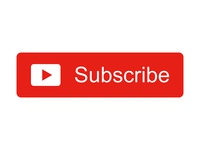 Free Youtube Subscribe Button Png Download By Alfredocreates