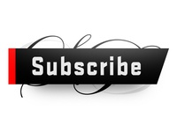 Epic Free Youtube Subscribe Button Free Download