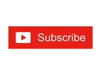 Free Youtube Subscribe Button PNG Download png button download red youtube subscribe button youtube subscribe button alfredo creates alfredocreates.com alfredo hernandez alfredocreates