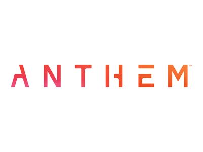 EA Anthem Game
