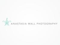 Anastasia Wall Photography Logo