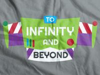 Buzz Tshirt Design