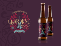 Baroque Craft Lager Beer