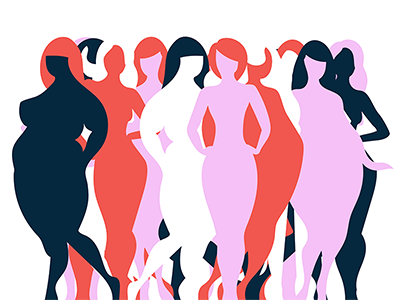 Women's Day 2017 march 8 womens day illustrator