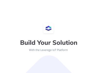 A Little Sneak Peak platform demo internet of things iot product design demo product