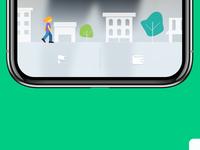 Walk Today iOS App