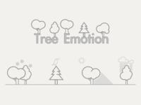 Tree emotion