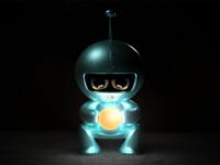 Ninja Robot
