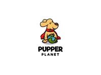 Pupper Planet