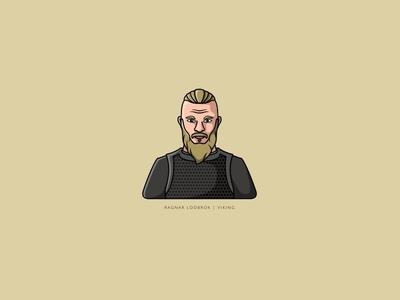 Viking | Ragnar Lodbrok