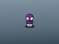 Alien Computer 2