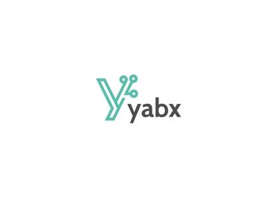Yabx forsale unused y logo blockchain tree tech fintech finance