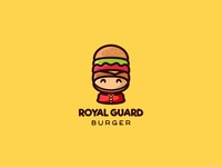 Royal Guard Burger